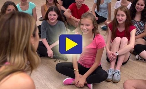 Get to Know Broadway Workshop