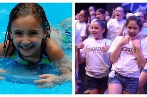YMCA photos